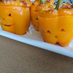 A great Halloween twist on an old favorite