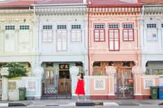 singapore katong red dress asos outfit fashion personal style blog blogger 5