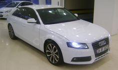 A4 A4 1.8 TFSI (120) MULTITRONIC 2011 Audi A4 A4 1.8 TFSI (120) MULTITRONIC