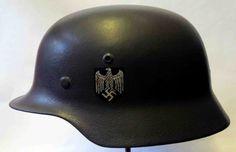 WW2 HELMET SIDE - Google Search