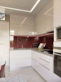 Noemi - Кухни - Cucine Lube Сірий фасад нижніх ящиків | Kitchen ...