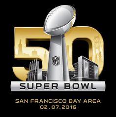 El Logo del Super Bowl 50 no usará números romanos