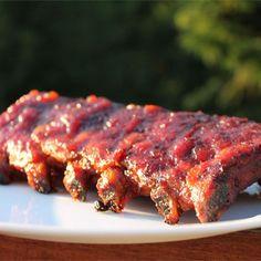 serve finger food for BBQ ease
