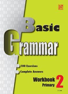 Basic english grammar book 2