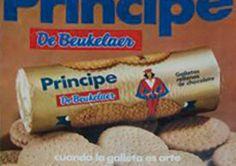 Las galletas de chocolate del Príncipe de Beukelaer