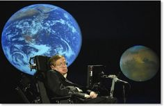 """Stephen Hawking: Aliens perhaps """"looking to conquer and colonize whatever planets they can reach"""" -- High Strangeness -- Sott.net"""