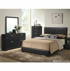 6pc King Bedroom Set with TV | Master Bedroom | Bedrooms | Art Van ...