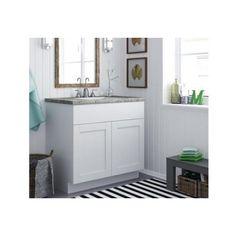 Shaker Bathroom Vanity Cabinet White Wood Large 30 Inch Home Living Accessories http://www.amazon.com/dp/B00WDCMJXY/ref=cm_sw_r_pi_dp_bi41vb13CJ5RV