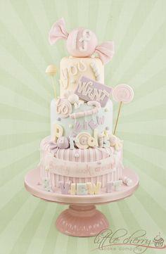 Pastel Cakes, Girly Cakes, Pretty Cakes, Cute Cakes, Awesome Cakes, Fondant Cakes, Cupcake Cakes, Kid Cakes, Christening Cake Boy