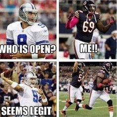 Exactly how I feel about Tony Romo!!!!!!