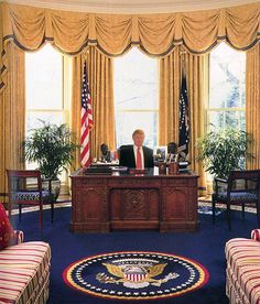 Oval Office Rugs Office rug Oval office and White houses