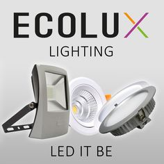ECOLUX LIGHTING #LB2016 #lightandbuilding2016 #lightandbuilding #lightingspain #lamps #lighting