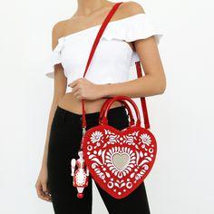 #luxury #handbag #petratoth #fashion #folklore #slavic Pet Rats, Bucket Bag, Fashion Beauty, Shoulder Bag, Handbags, Luxury, Casual, Accessories, Shopping