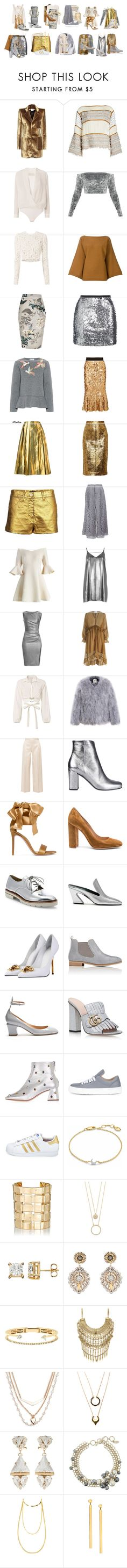 """""""Untitled #4517"""" by luciana-boneca on Polyvore featuring Vetements, See by Chloé, Michelle Mason, A.L.C., Sonia Rykiel, River Island, Topshop, RED Valentino, Dolce&Gabbana and Arthur Arbesser"""