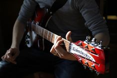 Easy Guitar Learning Tips. Learn to play the acoustic electric guitar with all of these easy to understand tips. Playing a guitar is not difficult to understand, and can open up numerous musical doors. Easy Guitar, Guitar Tips, Guitar Lessons, Simple Guitar, Baritone Guitar, Acoustic Guitar, Babylon Bee, Commercial Music, Blues