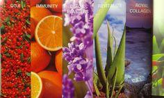 Collagen, Detox, Challenge, Mood, Orange, Fruit, Collages
