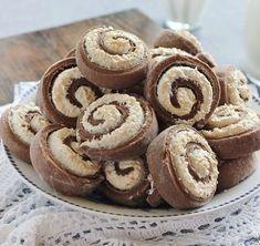 Muffins, Sweet Desserts, Creative Cakes, Oreo, Cake Recipes, Cookies, Breakfast, Food, Drink