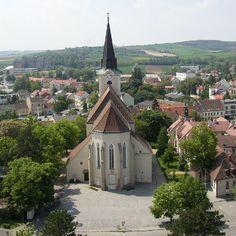 Hollabrunn, Lower Austria