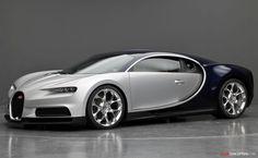 2016 Bugatti Chiron                                                                                                                                                                                 More