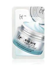 Sample: Bye Bye Under Eye Eye Cream Create A Face, Acne Rosacea, Eye Circles, Bye Bye, Eye Cream, Lip Makeup, Routine, Skin Care, Cosmetics