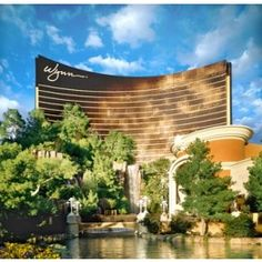 The Wynn, Las Vegas