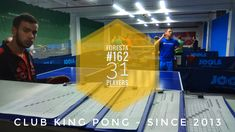 Turneul săptămânal #FORESTA etapa 162: 31 jucători #pingpong #tenisdemasa #asztalitenisz #tabletennis #tischtennis #oradea