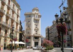BUDGET. Visit Granada