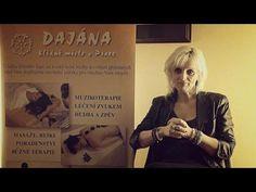 Iva Radulayová: PARTNERSKÉ VZTAHY - klíč k našemu nitru - Dajána Praha (04.03.2016) - YouTube