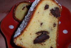 Čokoládová bábovka ze zakysanky French Toast, Breakfast, Morning Coffee, Morning Breakfast