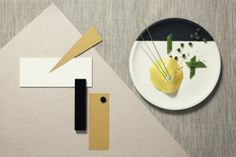 Eat This, Walter Gropius: Bauhaus Food Photography