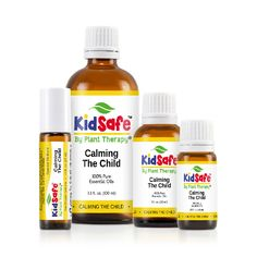 Calming the Child Synergy - $7.99 : Pure Essential Oils | Aromatherapy Nebulizers | Oil Diffusers (chamomile, lavender, mandarin and tangerine)