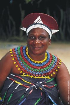 Africa Zulu Women | ... kenya african fashion nigeria best dressed african woman award 2010