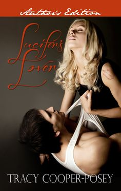 Lucifer's Lover.  Contemporary Romance.