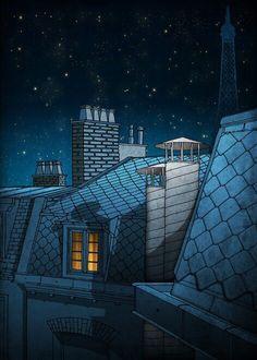 Крыши