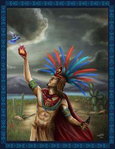 Aztec-vector-10