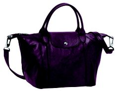 Pliage cuir by Longchamp