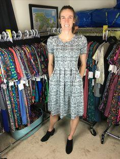 Love this Amelia in Jacquard fabric!! Still in my inventory.   https://www.facebook.com/groups/LuLaRoeKatieORourke/