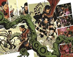 doctor strange issue 1 2015 - Google Search
