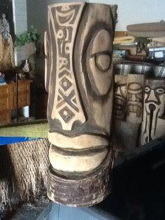 visit Blue Voodoo Tiki Art on facebook!
