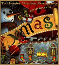 The Amazing Christmas Extravaganza (12 Reviews of Christmas, Day 9)