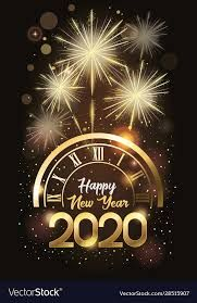 New Year 2020 Countdown New Year 2020 New Year S Eve 2020 Amsterdam New Year