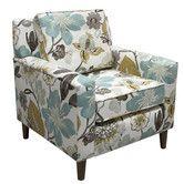 Found it at Wayfair - Skyline Furniture Armchair