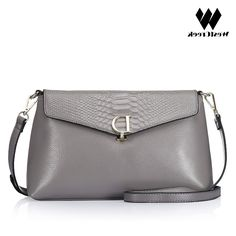 39.06$ (Watch more - https://alitems.com/g/1e8d114494b01f4c715516525dc3e8/?i=5&ulp=https%3A%2F%2Fwww.aliexpress.com%2Fitem%2FQIANGSHILI-Brand-Fashion-Japan-Korean-Style-Split-Leather-Small-Flap-Crossbody-Luxury-Handbags-Women-Bags-Designer%2F32776307311.html) Westcreek Brand Fashion Split Leather Letter Small Chain Clutch Flap Shoulder Luxury Handbags Women Bags Designer High Quality