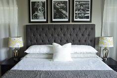Kissen arrangieren leicht gemacht: Superleichte Deko-Ideen, die Ihrem Bett ein Update verpassen. Wir zeigen Ihnen Tipps, wie Sie Ihre Kissen arrangieren.