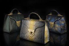 FURSAN, Handbags luxury brand from Qatar