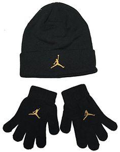 air jordan hat and gloves