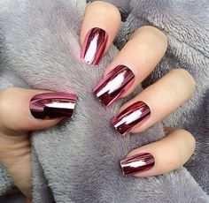 This series deals with many common and very painful conditions, which can spoil the appearance of your nails. But for you, nail technicians, this is not a problem! SPLIT NAILS What is it about ? Nails are composed of several… Continue Reading → Trendy Nails, Cute Nails, Chrom Nails, Gel Nails, Acrylic Nails, Shellac Manicure, Pink Manicure, Nail Nail, Pink Nails