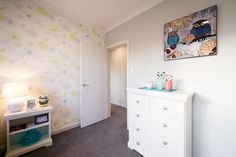 An Owl theme for this sleeping room. From one of our Hawkes Bay Showhomes. Owl part 1.