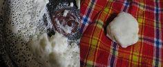 Studený porcelán - recept na hmotu + nápady na modelovanie - Modelárstvo - Majstrovanie | Hobby portál Cold Porcelain, Cream, Clever, Hands, Fimo, Creme Caramel