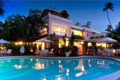 Cobblers Cove, a boutique hotel in Barbados